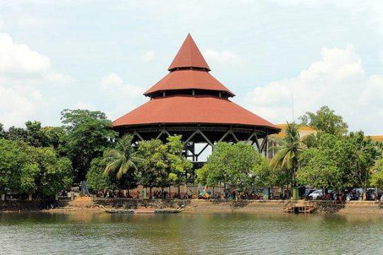 Lake-Babakan-Jakarta