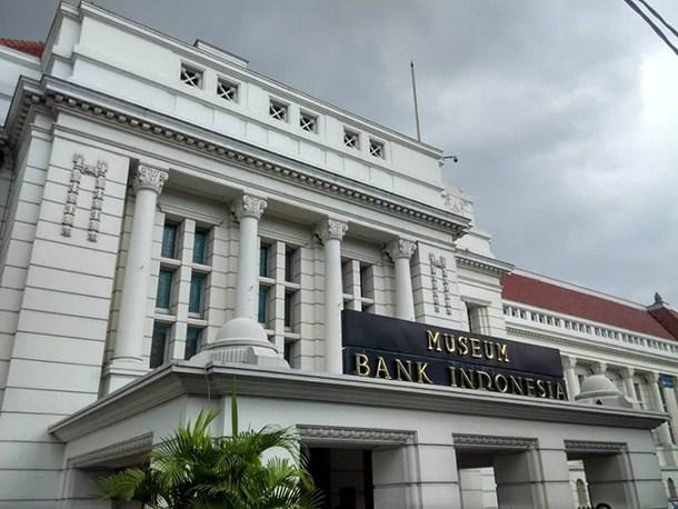 Musuem Bank Indonesia