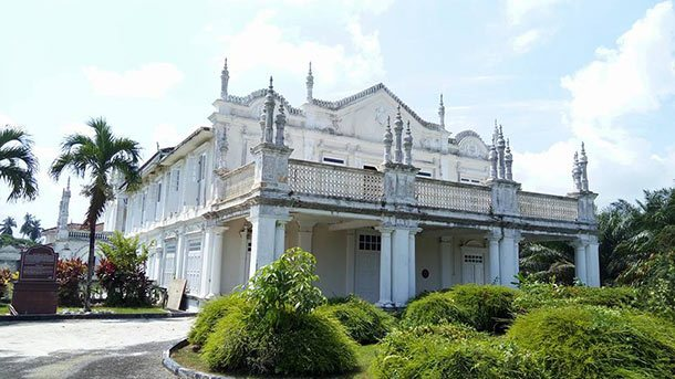 Istana Bandar Banting Image