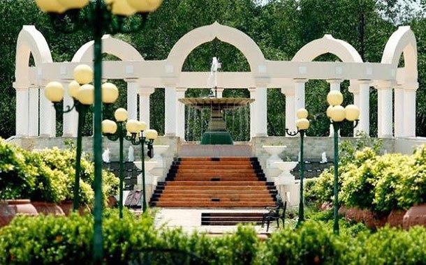 Taman Jubli Perak - Image