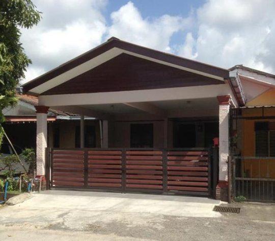Mangga Guest House - Main Image