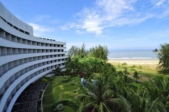 ParkCity Everly Hotel Miri - Main Image