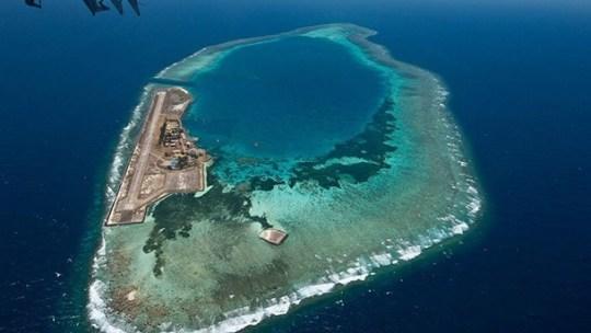 Pulau Layang Layang Main Image