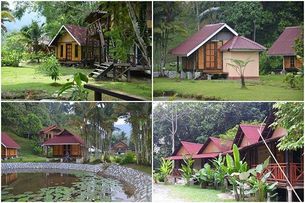 Teratak Malaya Guest House - Room Image