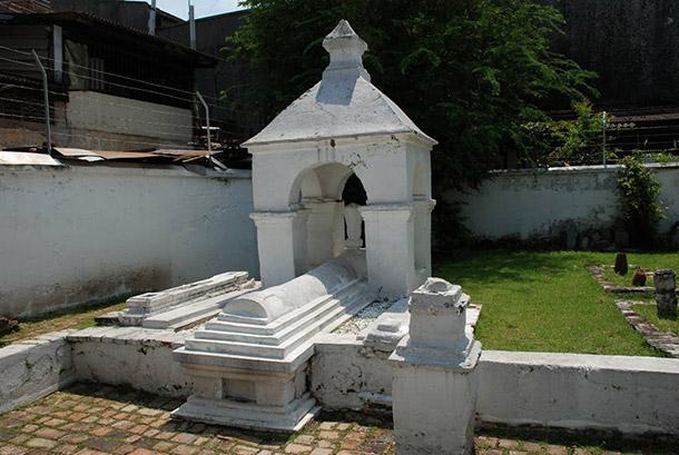 Makam Hang Jebat Melaka
