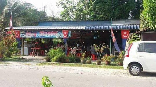 Mee Racun Tulang Sri Jaya