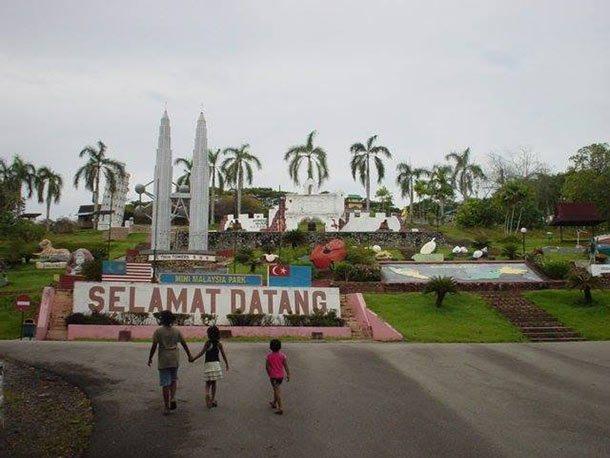 Tropical Village Ayer Hitam