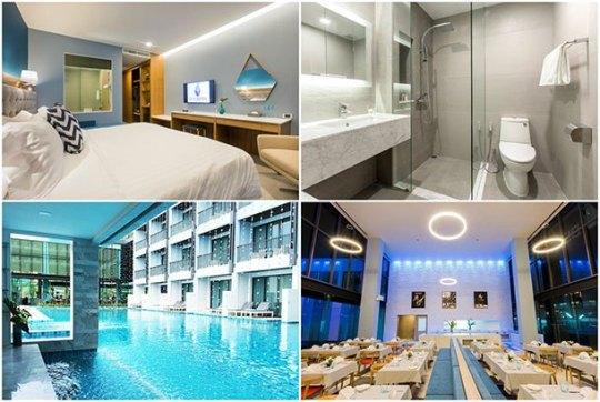 BlueSotel Krabi AoNang Beach - Room Image