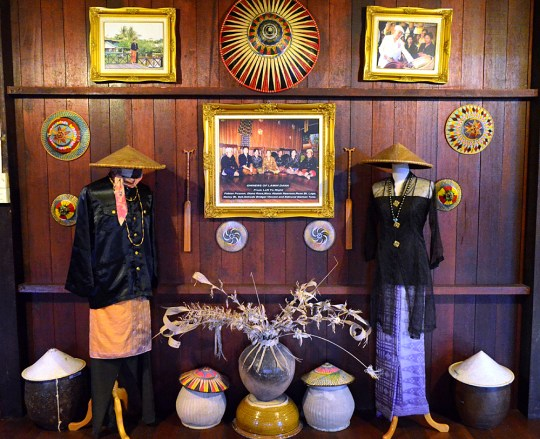 Lamin Dana, a Melanau Heritage Waiting To Be Discovered