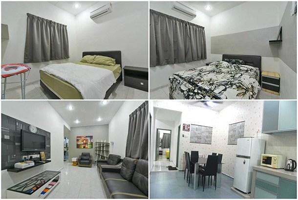Stay 99 House Melaka - Room Image