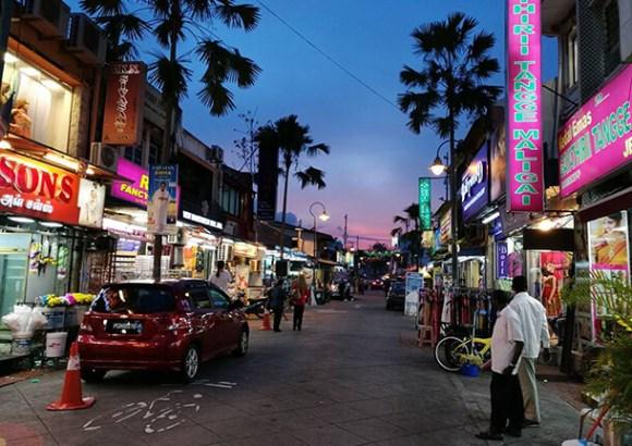 Little India Pulau Pinang
