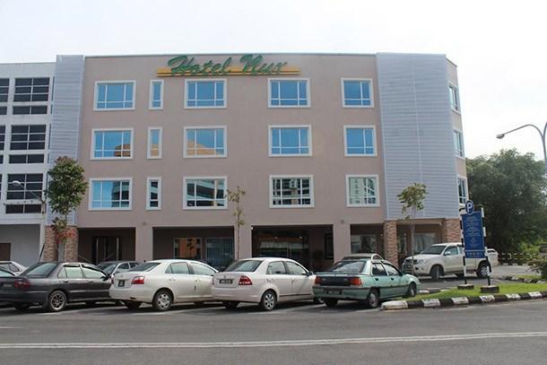 Hotel Nur Miri - Main Image