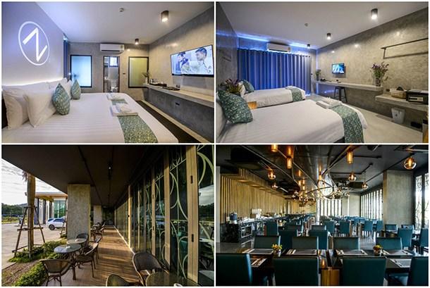 Nap Krabi Hotel - Room Image