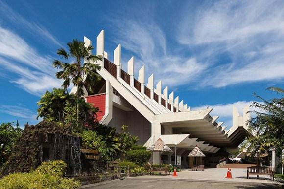 Muzium Sabah Kota Kinabalu Image