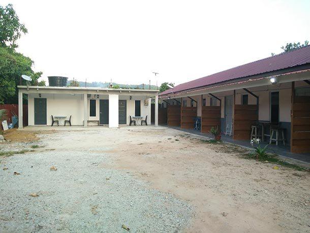Niyaz Inn Homestay Langkawi - Main Image