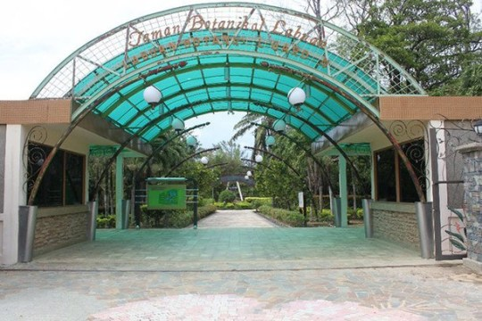 Labuan Botanical Gardens