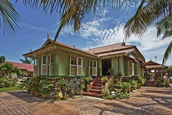 Villa Sentosa Melaka