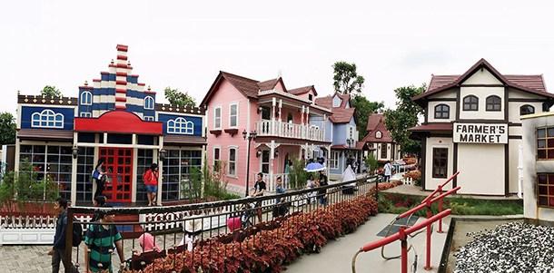 Kota Mini Lembang