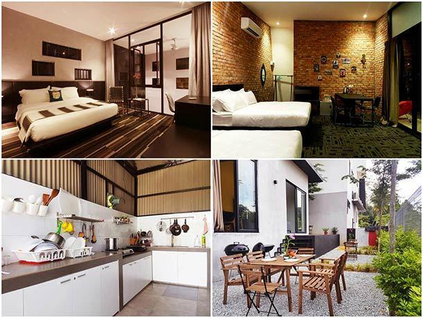 Villa Lot 1638 - Room Image