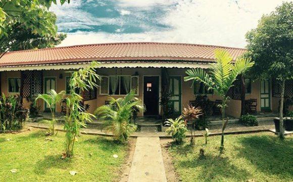 Soluna Guest House - Main Image