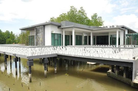 Muzium Paya Bakau Semeling