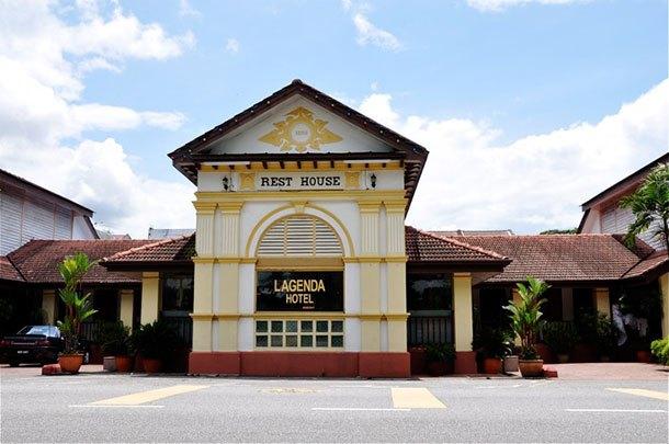 Rumah Rehat Taiping