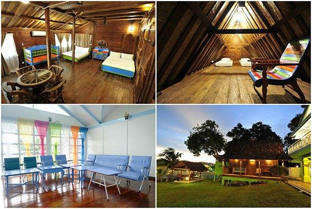 Kapitan Lodge - Room Image