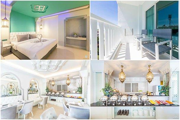 The Verandah Hotel Krabi - Room Image
