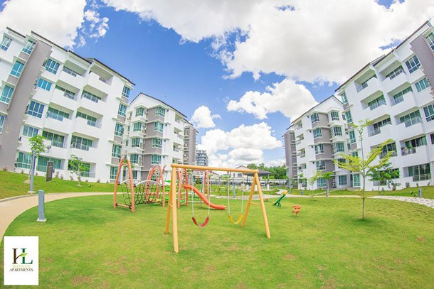Airport Avenue Serviced Apartments - Main Image