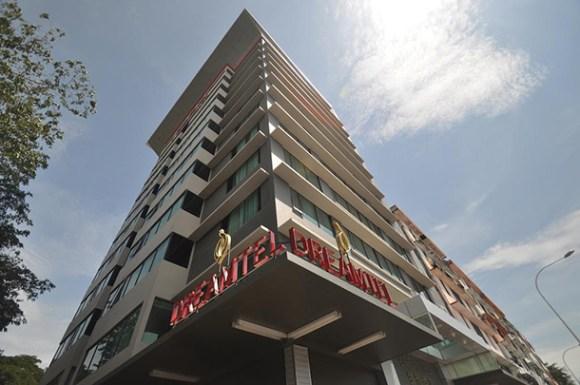 Dreamtel Kota Kinabalu - Main Image