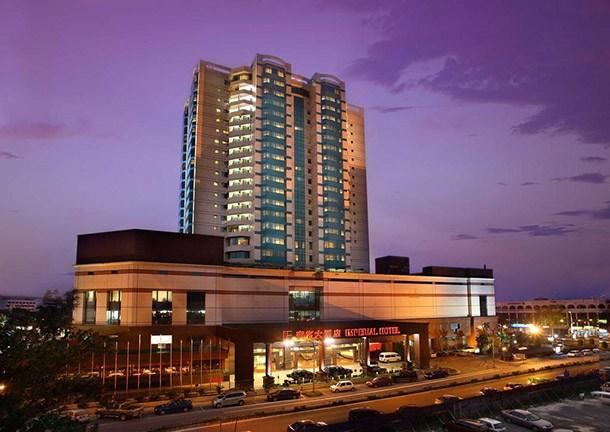 Imperial Hotel Miri - Main Image
