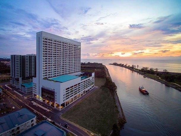 Pullman Miri Waterfront - Main Image