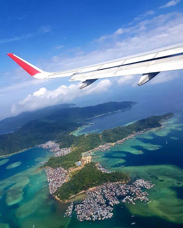 Pulau Gaya Sabah Main Image