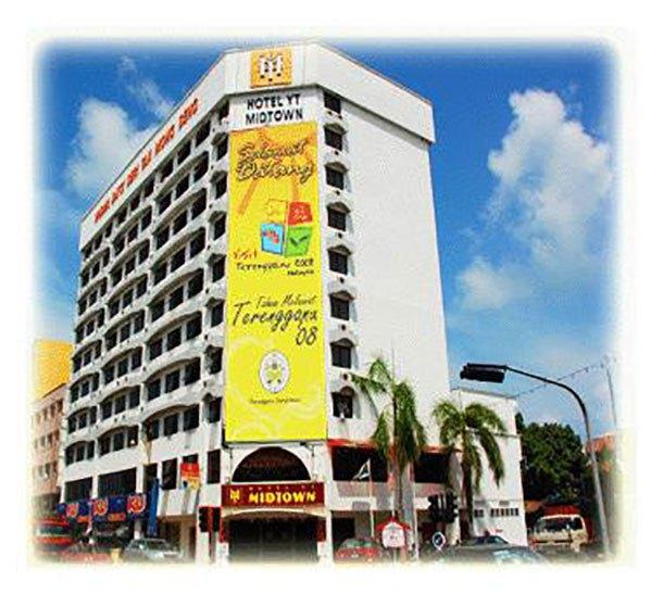 Hotel Yt Midtown - Main Image