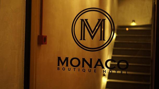 Monaco Boutique Hotel Kampung Air Kota Kinabalu - Main Image