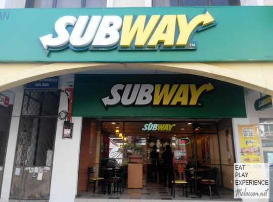 Subway Ipoh1
