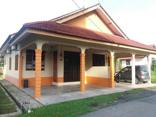 Tok Adis Homestay Kuala Terengganu - Main Image