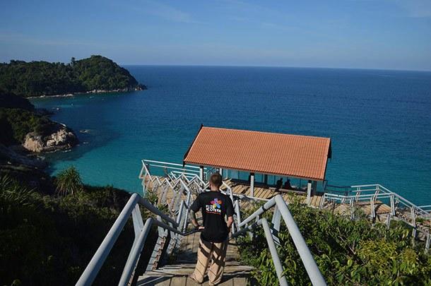 pulau perhentian kecil Main Image