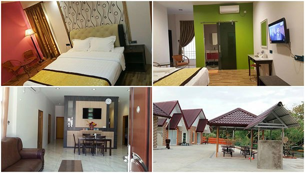 Pilly Homestay - Room Image