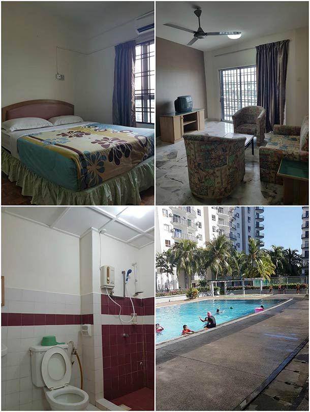 Holiday PD Marina Resort - Room Image