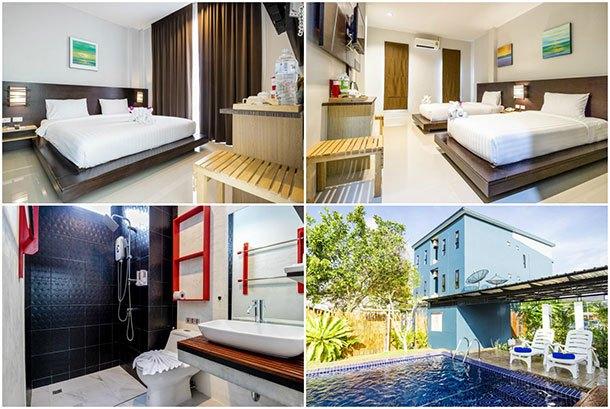 S2 Residence Krabi - Room Image