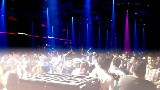 Mixx Club