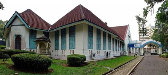 Islamic Heritage Museum Bandar Kuching