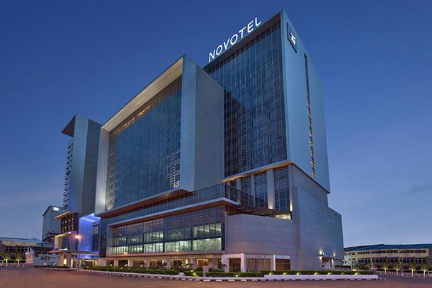 Novotel Melaka Hotel - Main Image