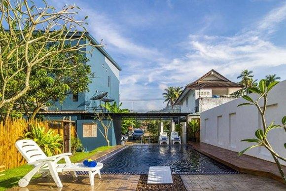 S2 Residence Krabi - Main Image