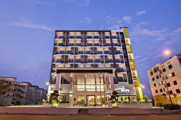 Hotel Arissa Melaka - Main Image