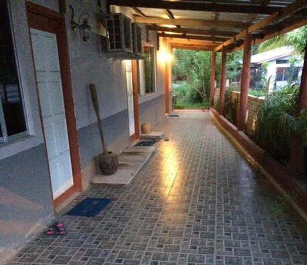 Bohok Guesthouse - Main Image
