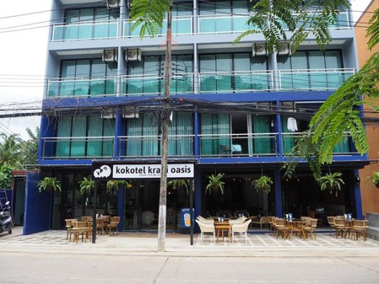 Kokotel Krabi Oasis - Main Image