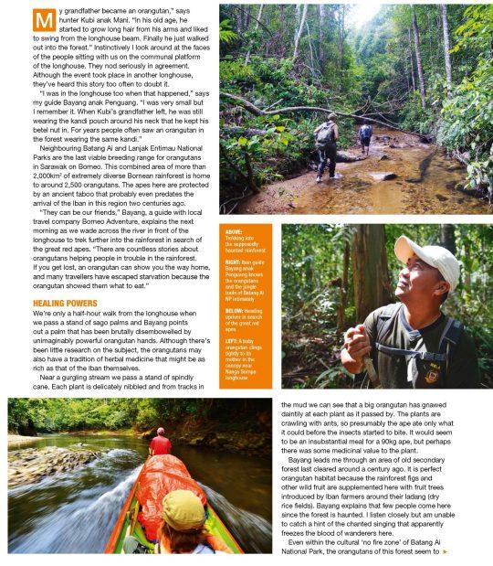 BBC Knowledge-Sarawak