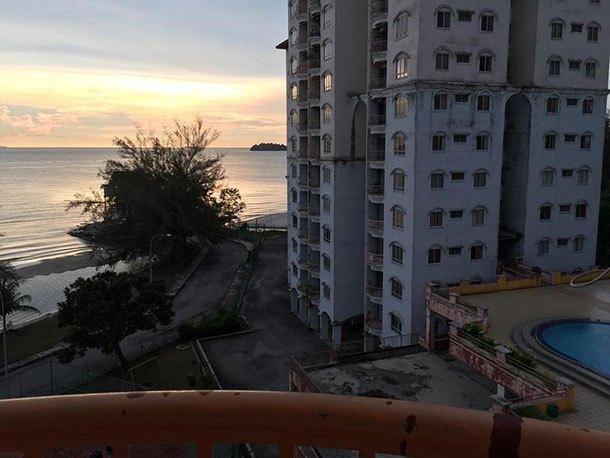 Sunshine Bay Resort Port Dickson - Main Image